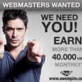 Affiliate Programs For Adult Webmasters