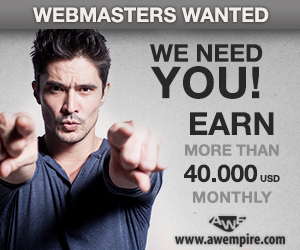 Affiliate Programs For Adult Webmasters - Image 1