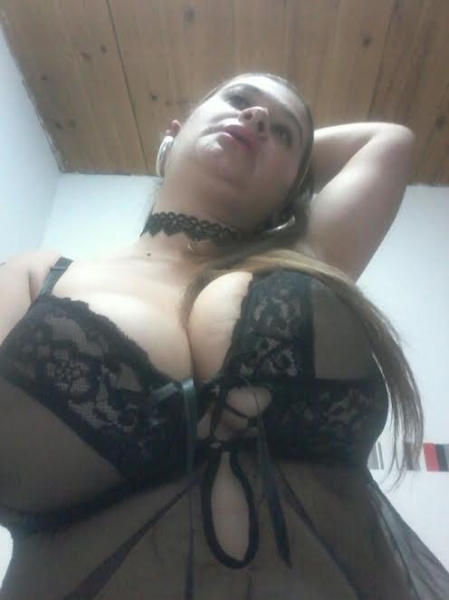 busty latina on skype